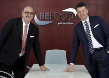 Giorgio Scassini e Fabio Bernini - Befood