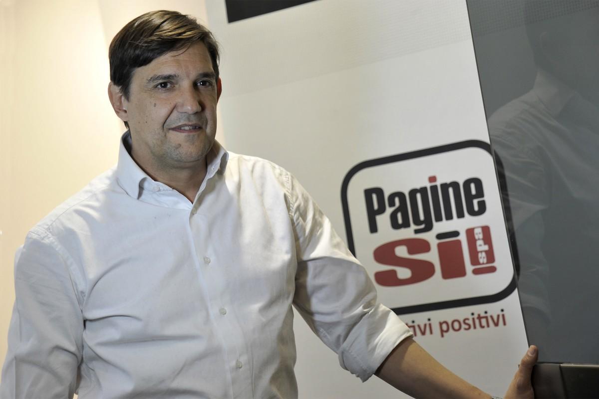 PagineSì!: a Roma le novità corrono sul web