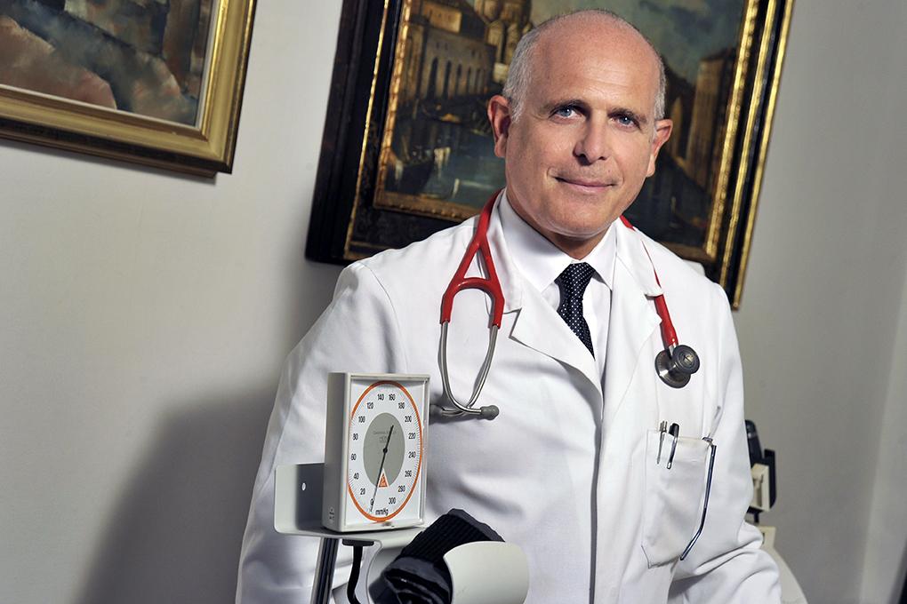 Sanguigni Valerio Cardiologo