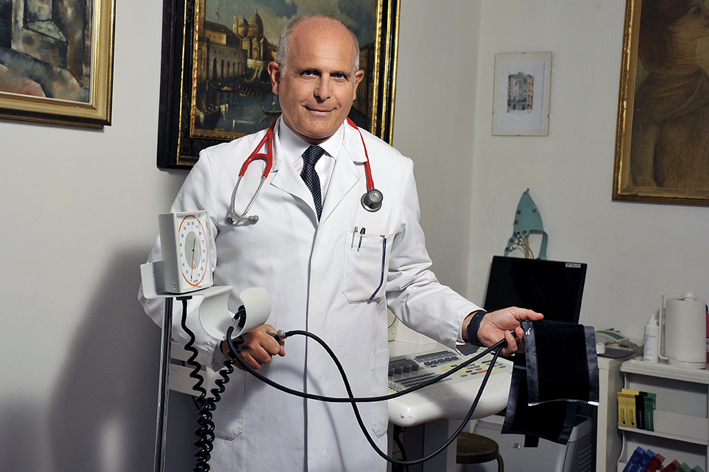 Vivere bene e a lungo, la ricetta del Prof. Valerio Sanguigni, il cardiologo del Powellnux