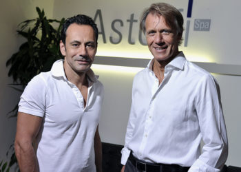 Francesco Astolfi e Nicola Astolfi