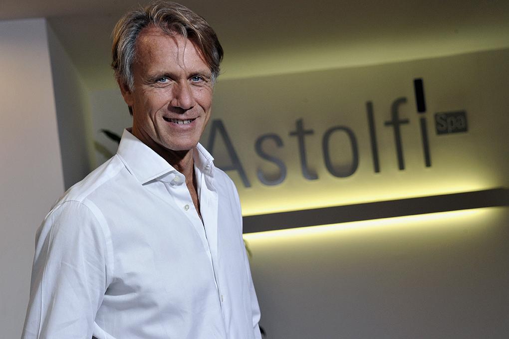 Astolfi: la finanza agevolata a misura d'azienda