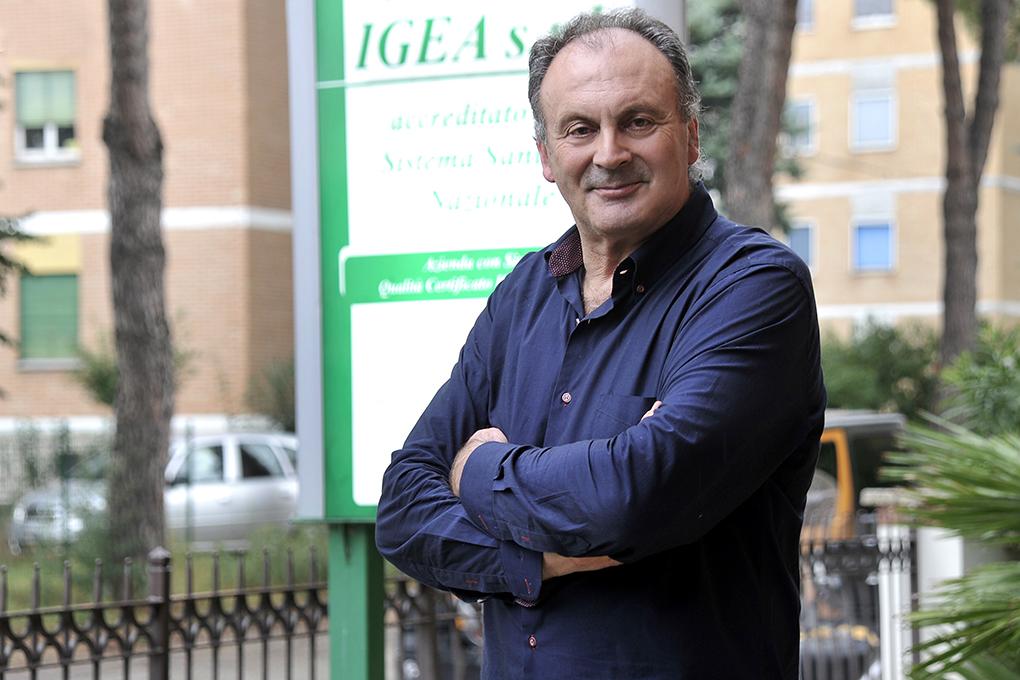 Igea: analisi cliniche rapide, online e a costi contenuti