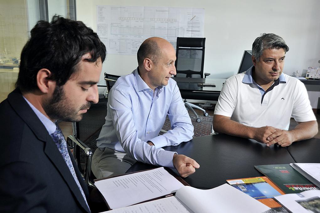 Beni culturali, edilizia civile: con M&G engineering competenze diverse ma approccio unico
