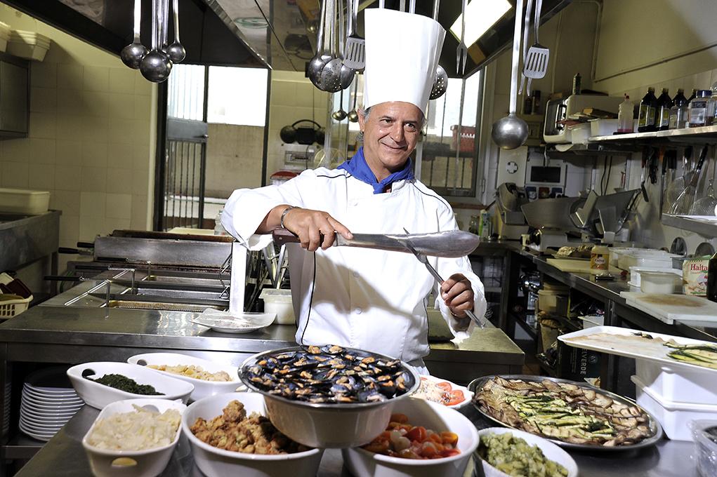 Ristorante Pizzeria La Perla: i profumi del mare ai piedi delle Prealpi Vicentine