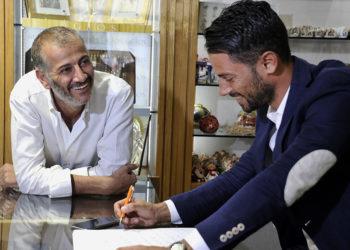 Massimo Capriotti - gioielleria Capriotti