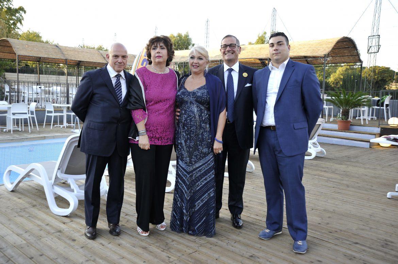 Un argento brilla a Roma nel mondo dei serramenti: Allart festeggia 25 anni di successi