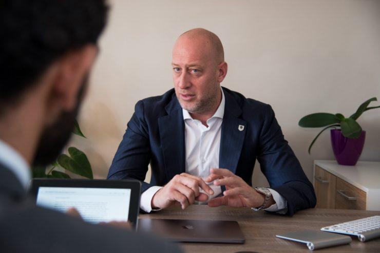 Marco Contemi - GPS Agency
