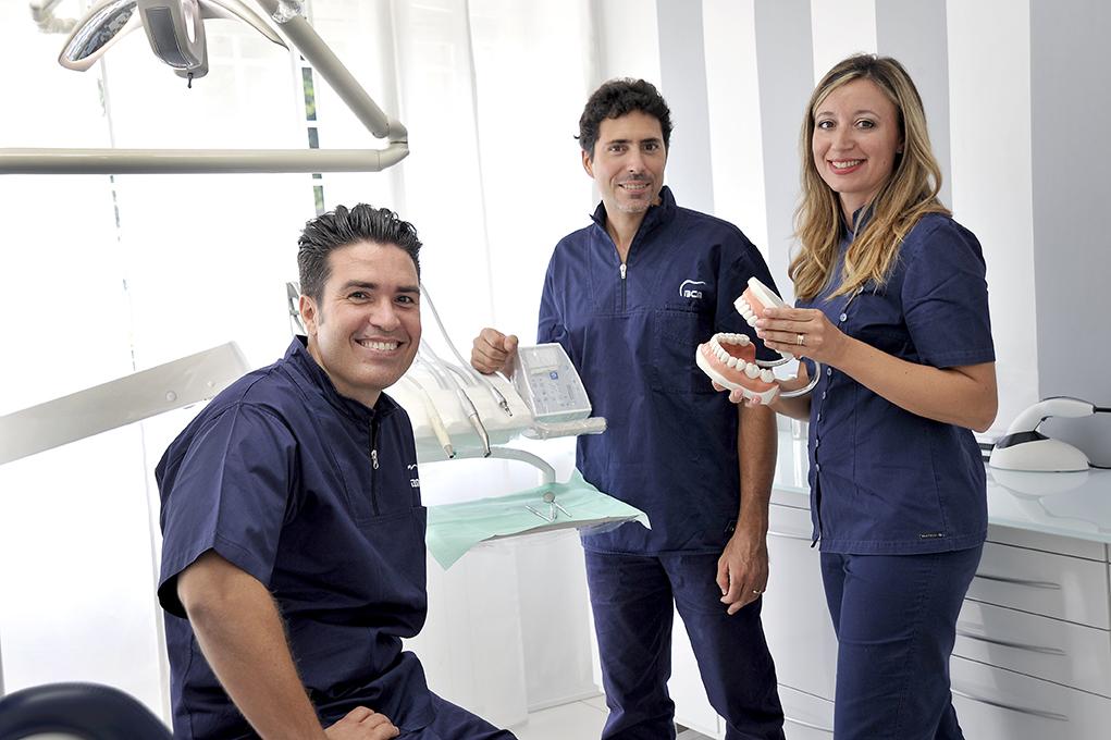 Studio odontoiatrico Bolognini-Cianfanelli-Muzzi: come ritrovare il sorriso senza dolore