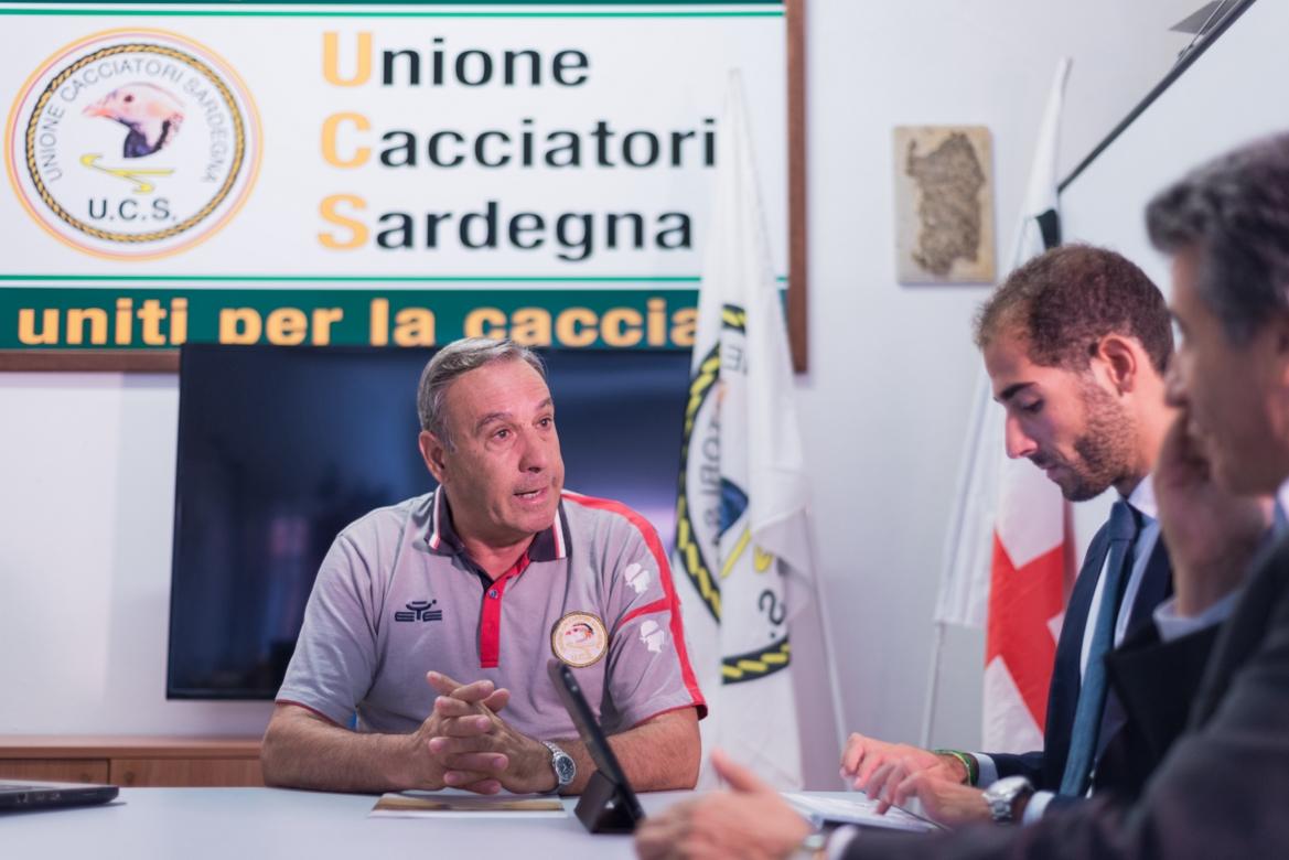 Unione Cacciatori di Sardegna: 13 anni di impegno costante per la salvaguardia dell'ambiente