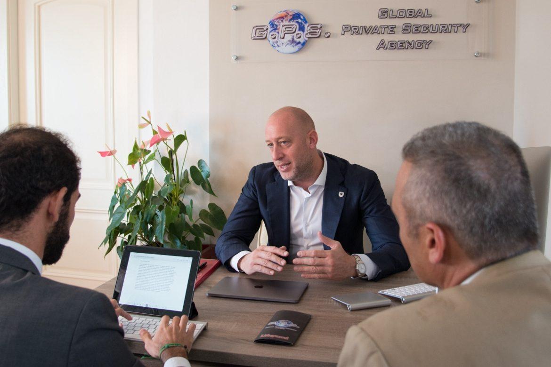 G.P.S. Security Agency, un approccio innovativo nella gestione della sicurezza privata