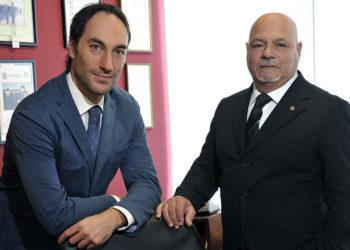 Pietro Berardi e Alessandro Gili di PJ Investigation