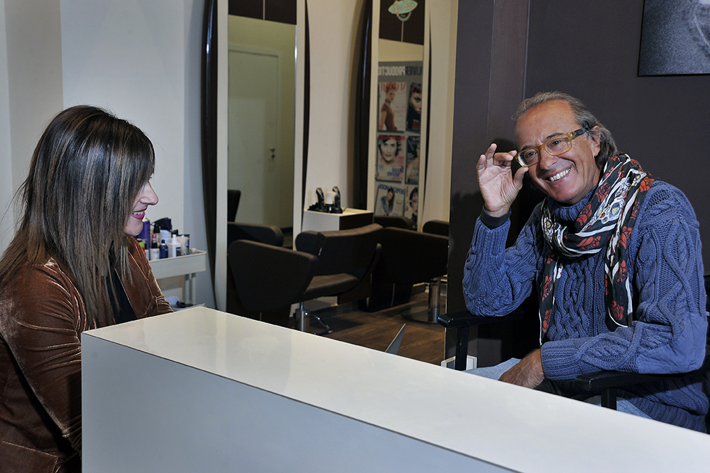 Rop Hair Salon: arrivano in Italia i saloni di bellezza dello star system