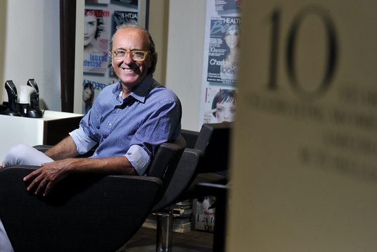 Roberto Rosini Rene Olivier Productions