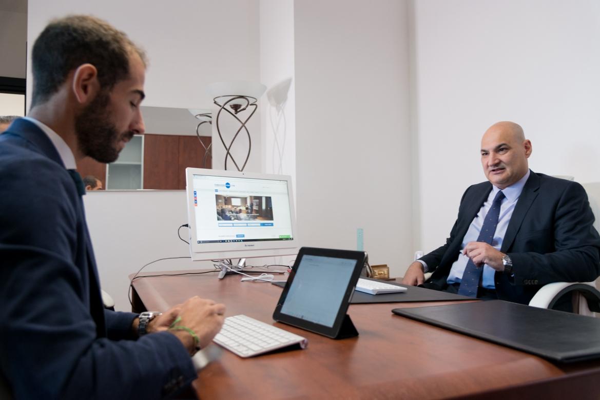 Studio Degortes, la consulenza del lavoro a servizio dell'impresa