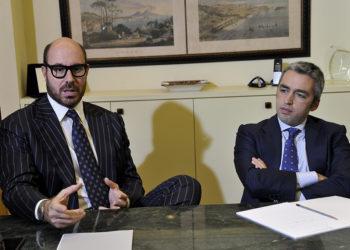 Boursier Niutta & Partners Roma