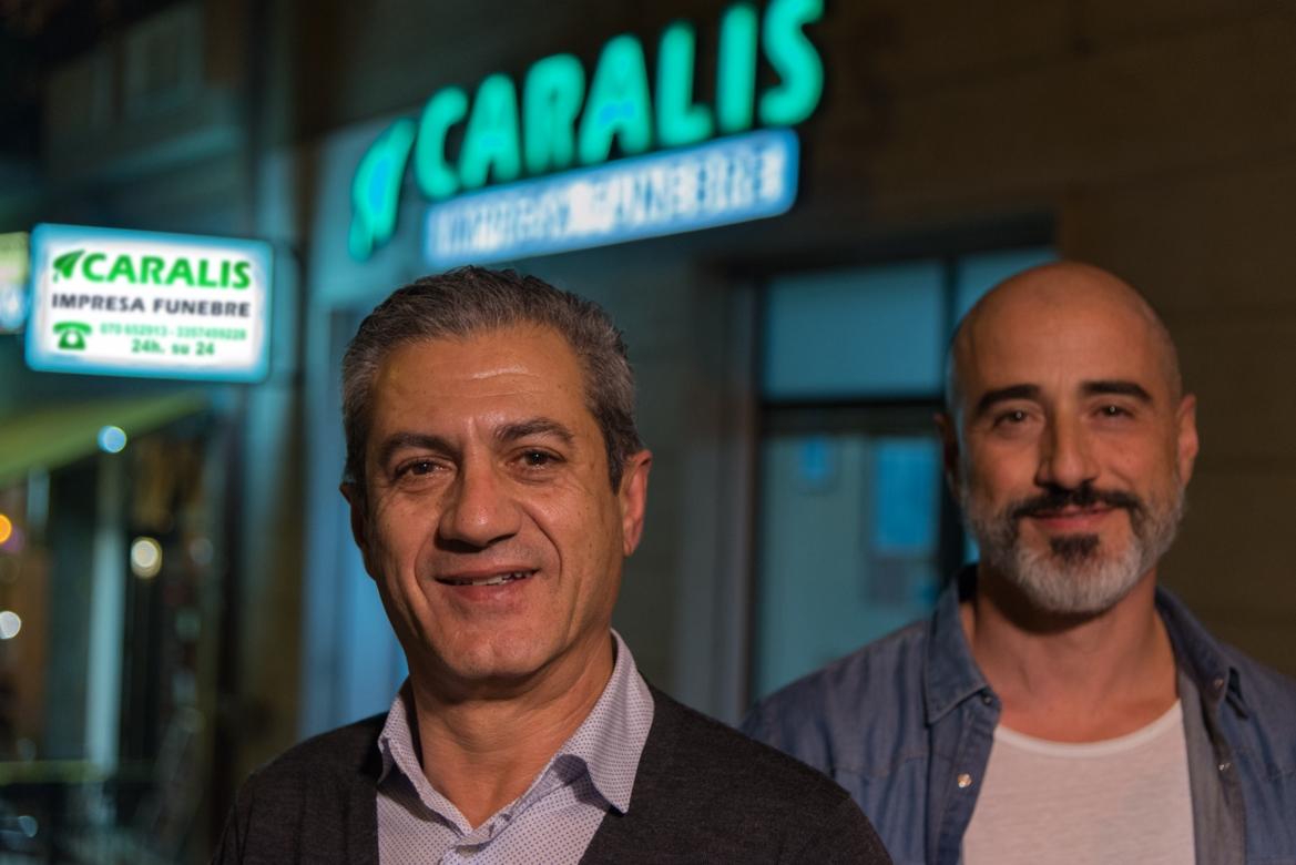 Onoranze Funebri Caralis: a servizio della cittadinanza dal 1963