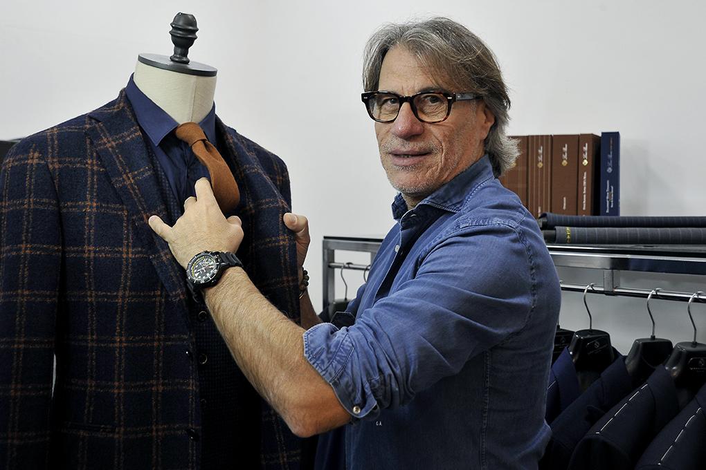 L'abbigliamento con stile firmato Gruppo Clark
