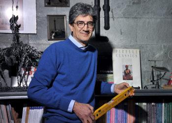 Luca Porfidia - Ingegneria Porfidia