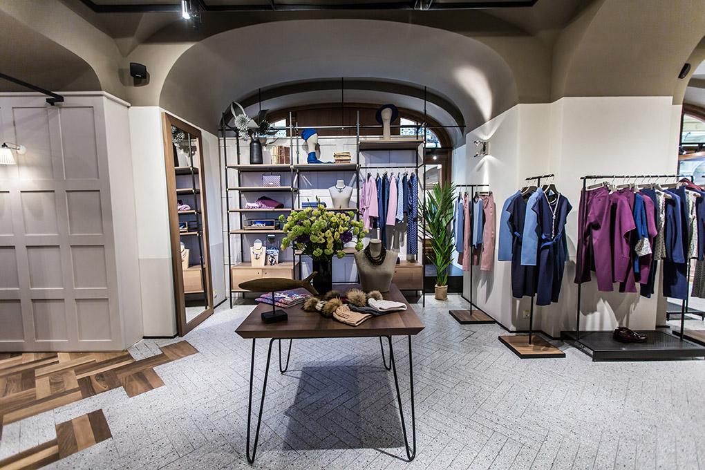 Tecnoshops: il retail Made in Italy realizzato in Russia e con i russi