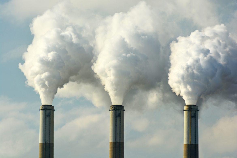 emissioni atmosferiche industria