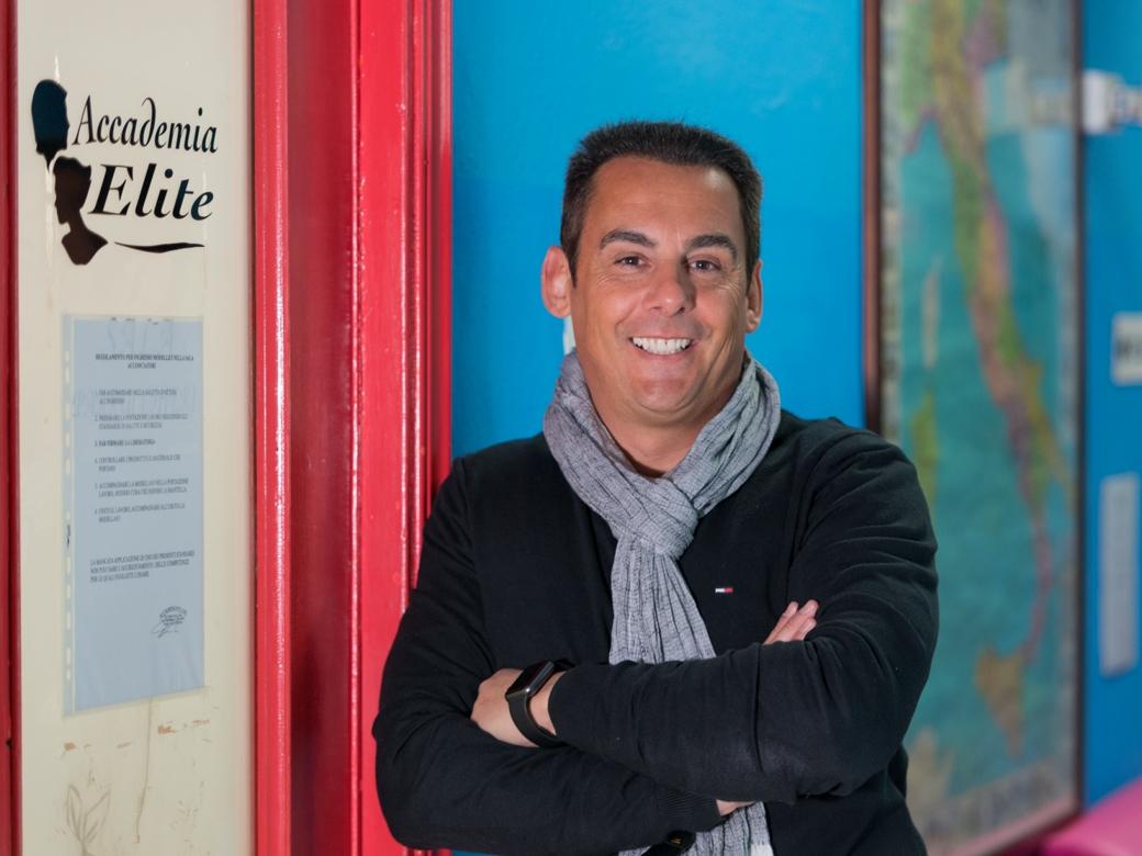 Accademia Elite, la scuola di Cagliari per diventare acconciatore ed estetista professionista