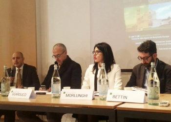 Conferenza stampa Destinazione Umbria