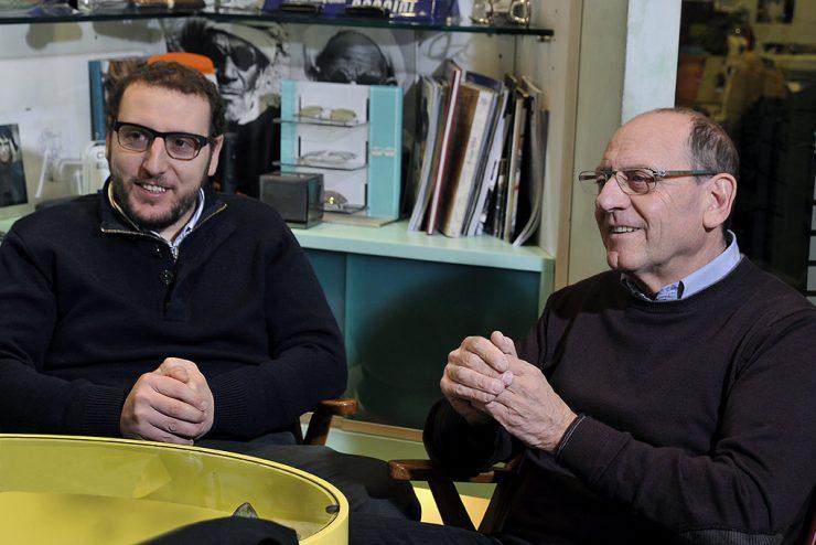 Gabriele e Stefano Guida