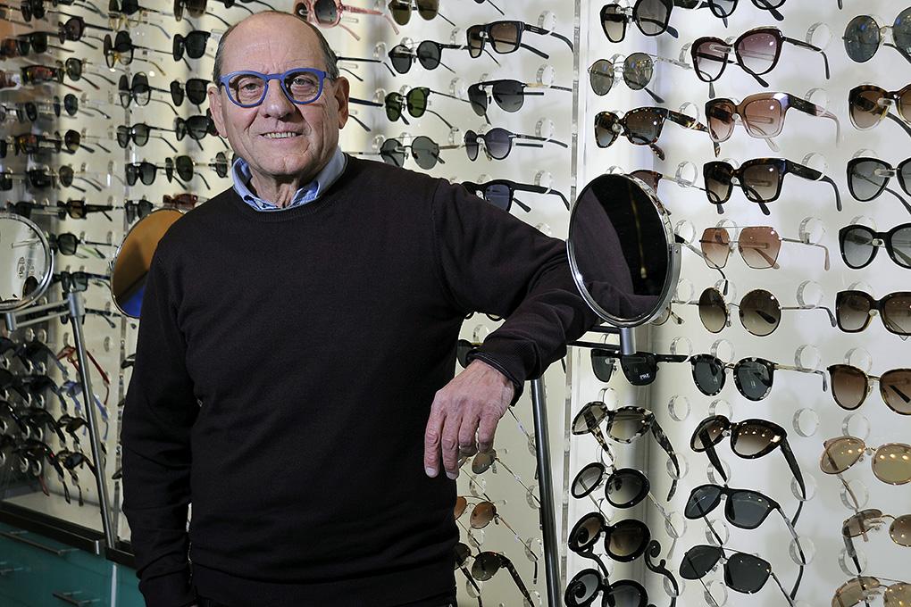 Filottica, gli artigiani della lente che guardano al futuro