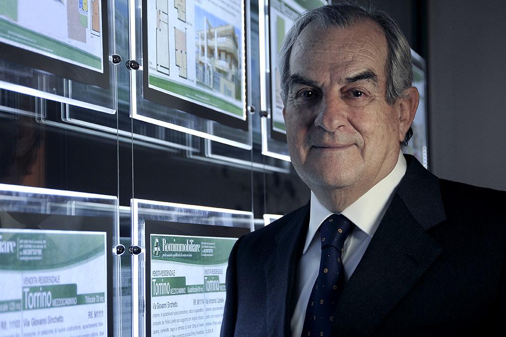 Romimmobiliare: un modello operativo che supera la comune intermediazione immobiliare