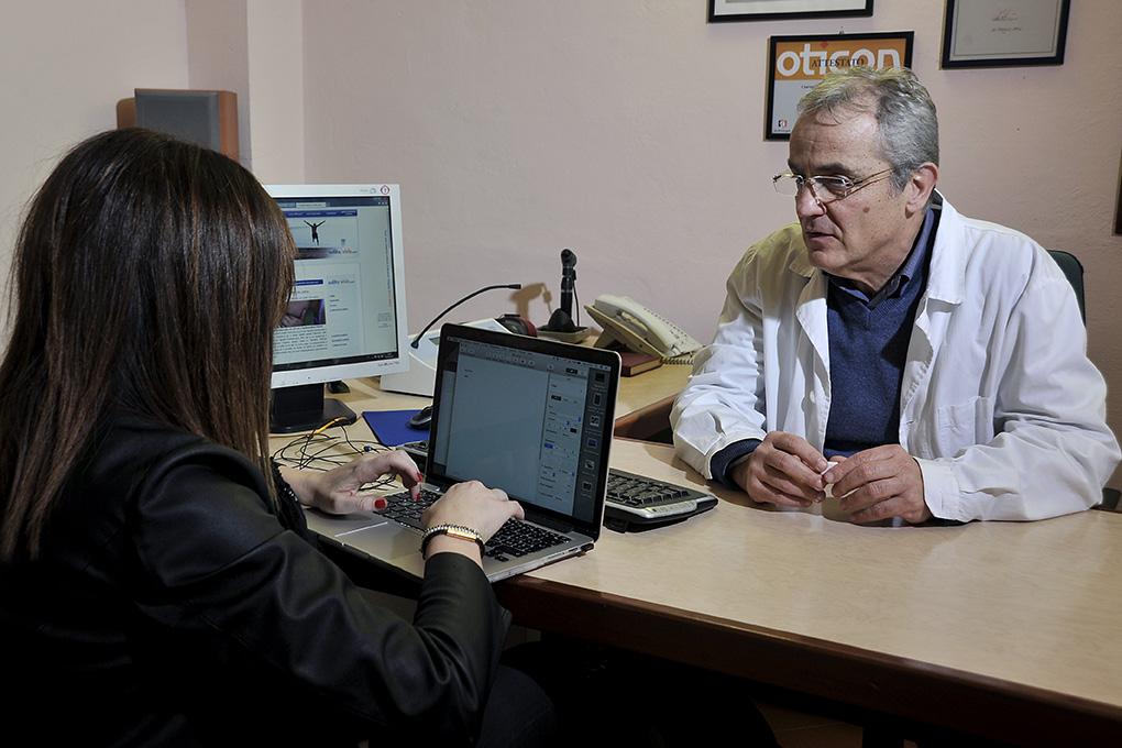 Audiomedical Pistoia, apparecchi acustici, consulenza e informazione.