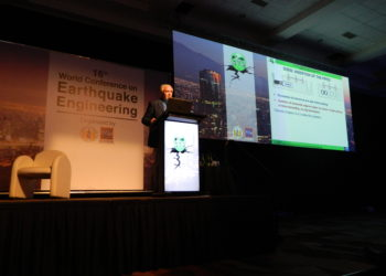16th World Conference on Earthquake Engineering