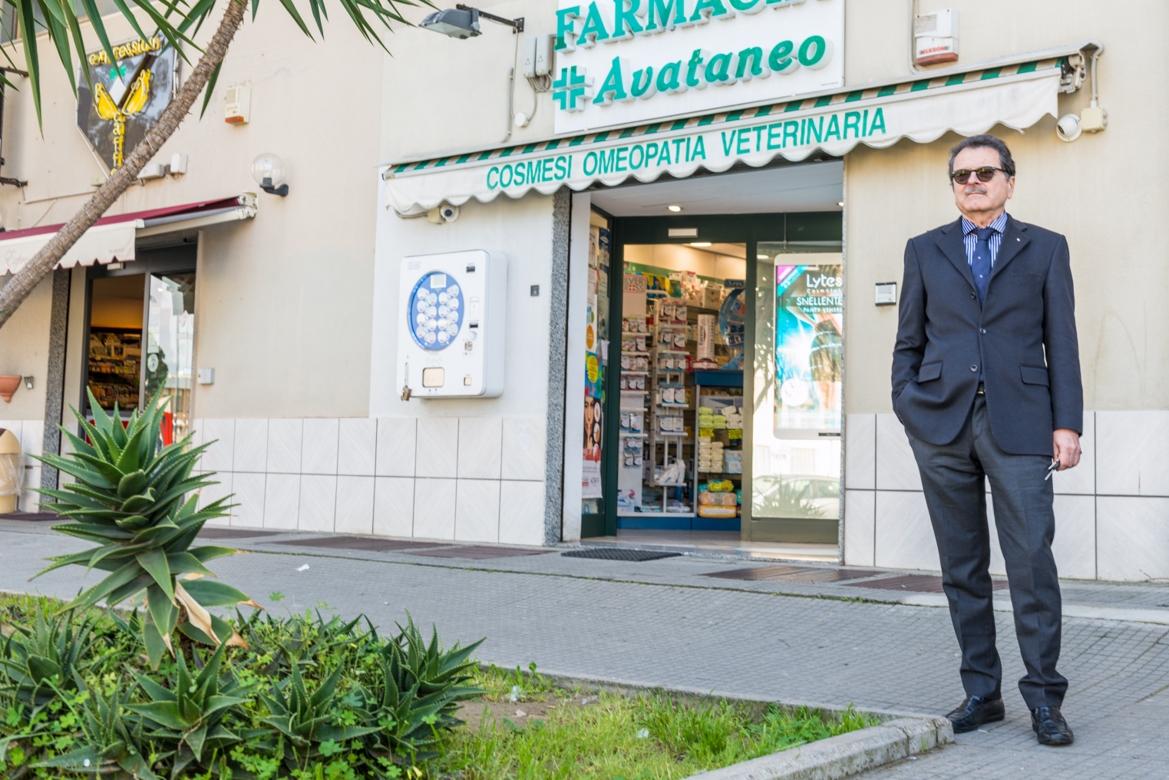 Farmacia Avataneo, dove la medicina incontra l'attenzione ai bisogni della persona