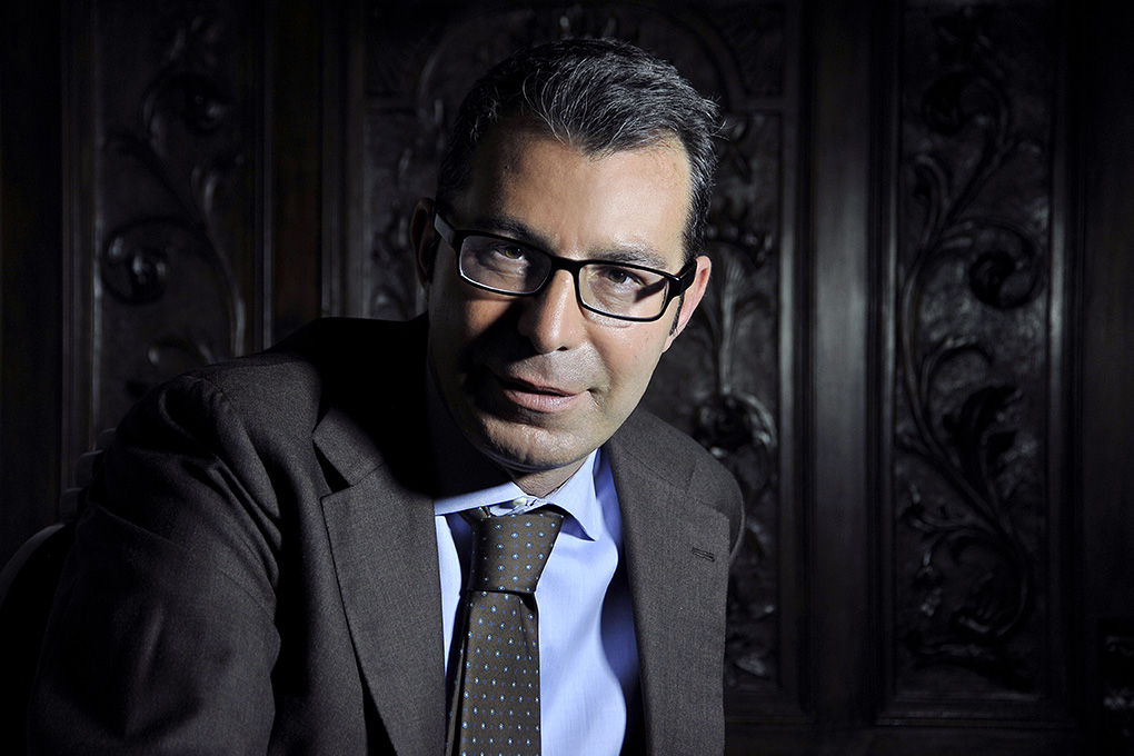 Dott. Francesco Raffelini: soluzioni innovative e altamente professionali per la chirurgia della spalla