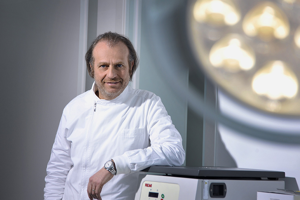 Precisione, esperienza, tecnologia: il Dott. Gino Mattutini e le ultime frontiere della cura dermatologica