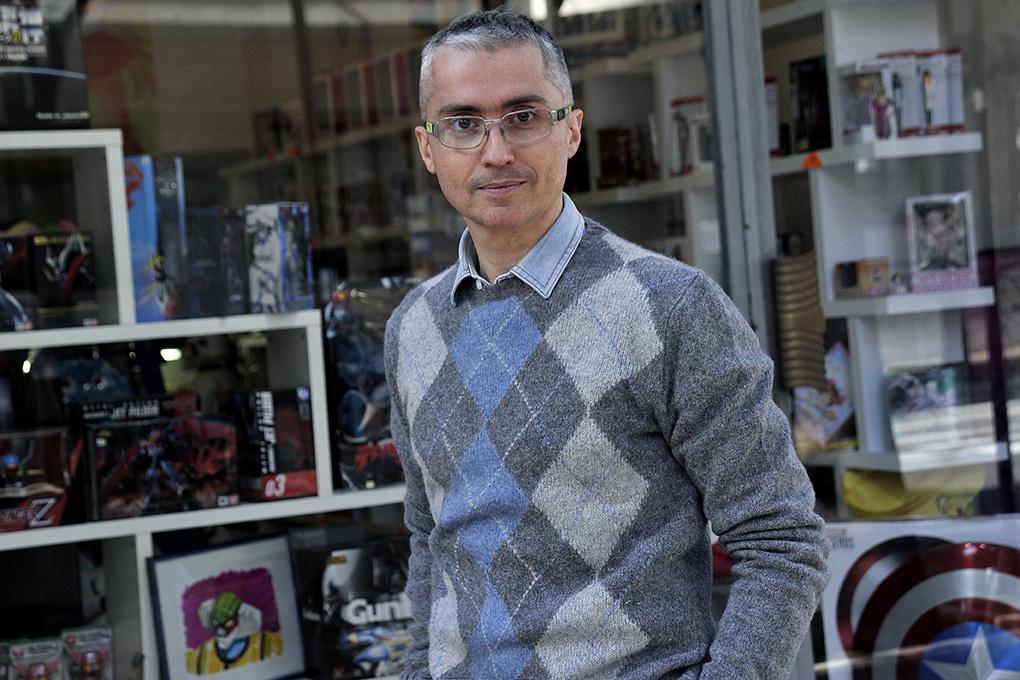 Netcity Shop: sbarca a Terni l'universo del collezionismo