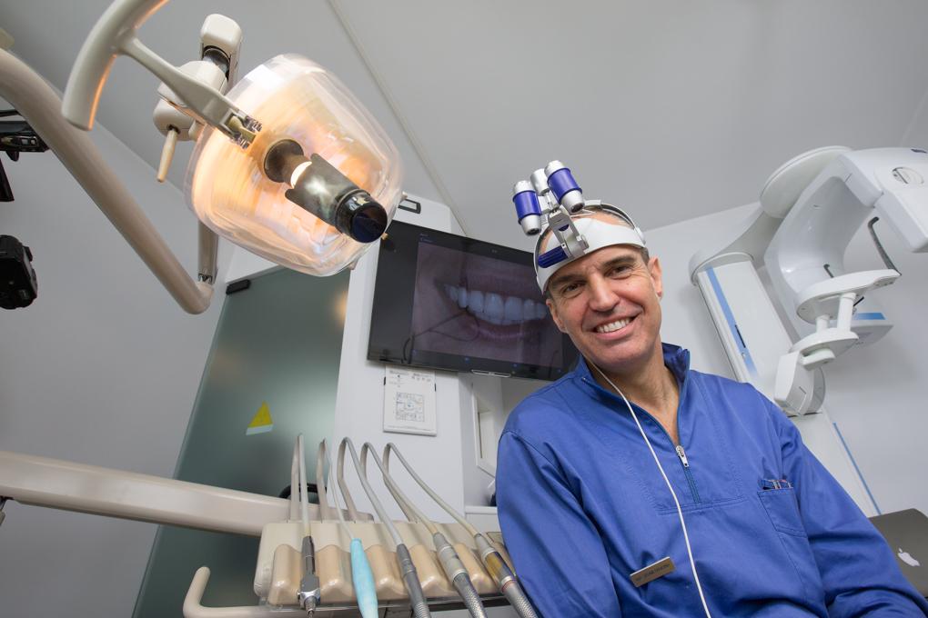 Studio dentistico Dr. Stefano Calderoli, la salute del paziente sempre al centro