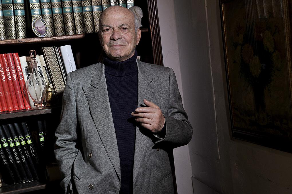 Da Terni all'America: le acqueforti di Giampaolo Teofoli ambasciatrici dell'Umbria
