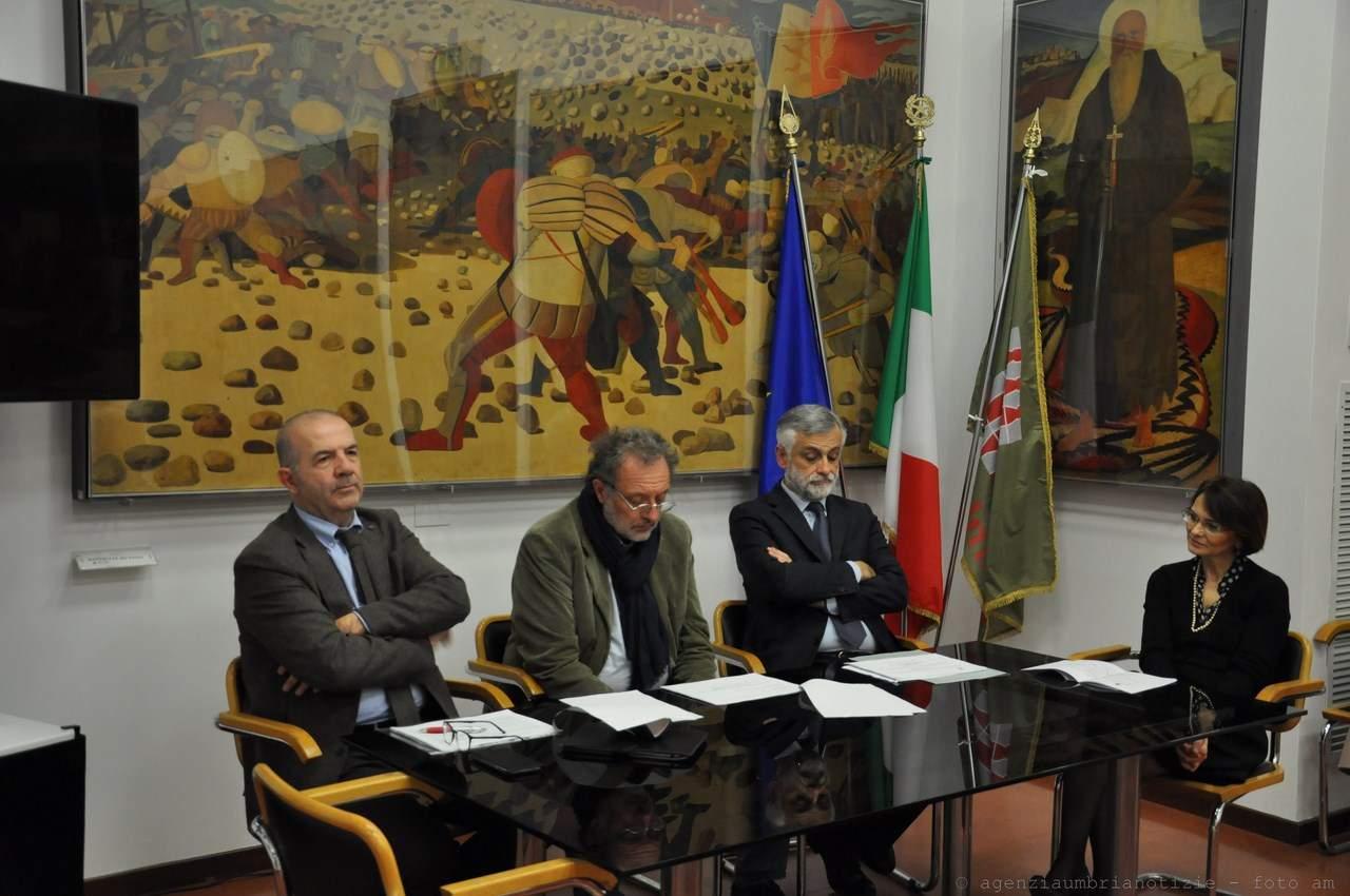 Lavori pubblici: 916 imprese in elenco Umbria - Corriere dell'Economia