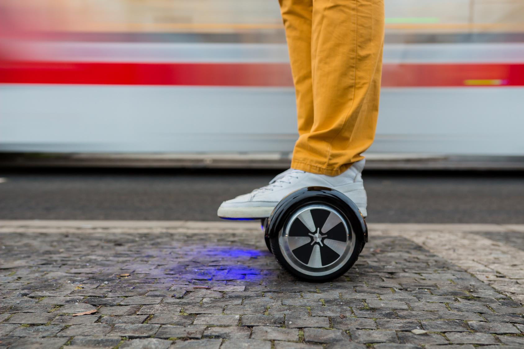 Pagine Sì! mobilità green