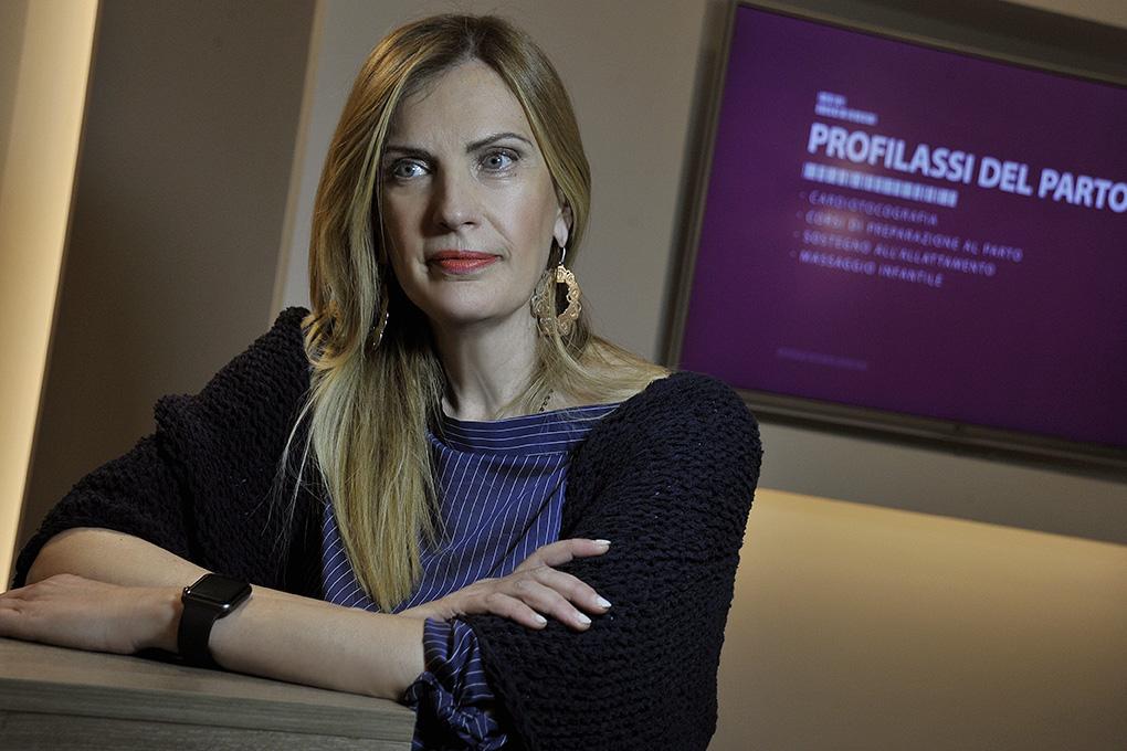 A Terni uno studio medico polispecialistico in grado di seguire i pazienti nelle varie fasi della vita