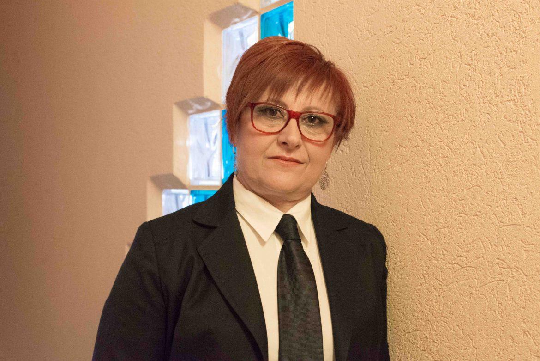 Vitalba Cruciata: Quando l'esperienza ventennale e la sensibilità fanno la differenza nella gestione di un'agenzia funebre