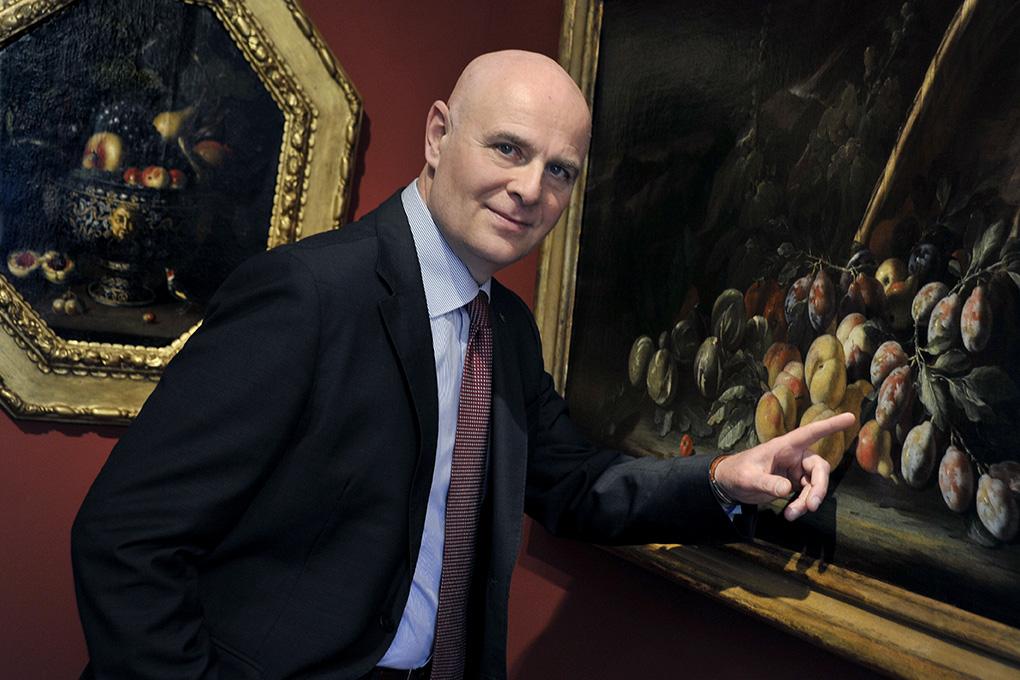 Galleria D'Orlane: investire in arte unendo l'emozione trasmessa dalle opere alla razionalità scientifica
