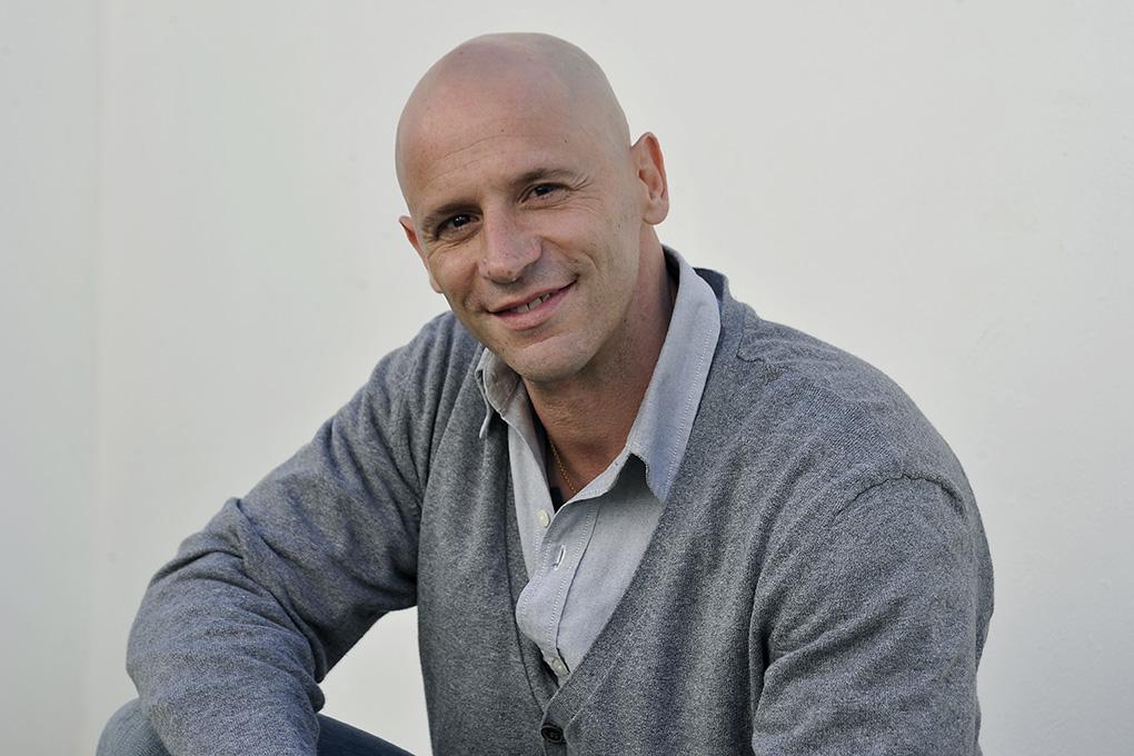 """Giuseppe Bottalico """"Lo sport ti cambia la vita"""""""