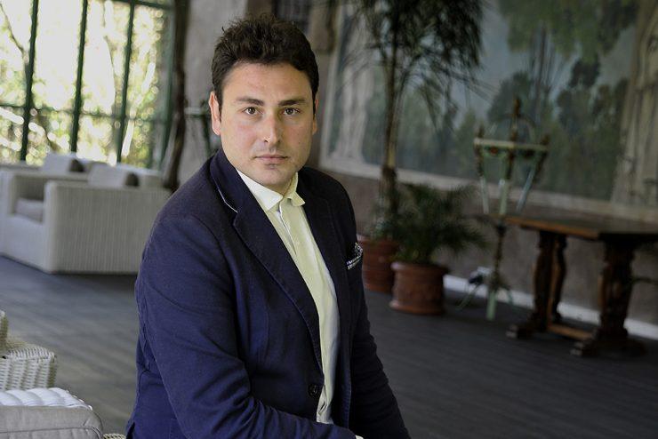 Fabrizio Orsini