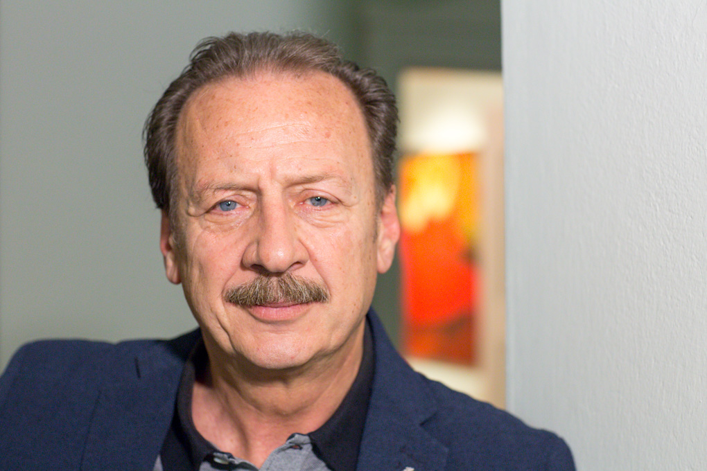 Domenico Berardi, 35 anni di esperienza uniti alle migliori tecnologie per garantire una vista perfetta