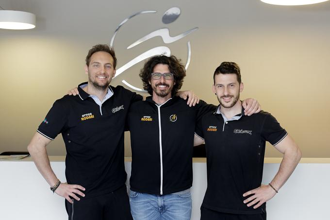 Centro Movimento e Benessere, un team di esperti per mantenersi in forma
