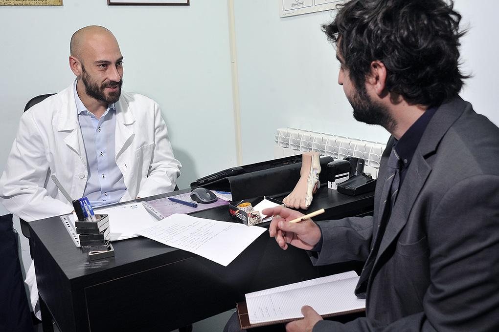 Non solo articoli sanitari: così Ortopedia Menicalli risolve i problemi posturali di grandi e bambini