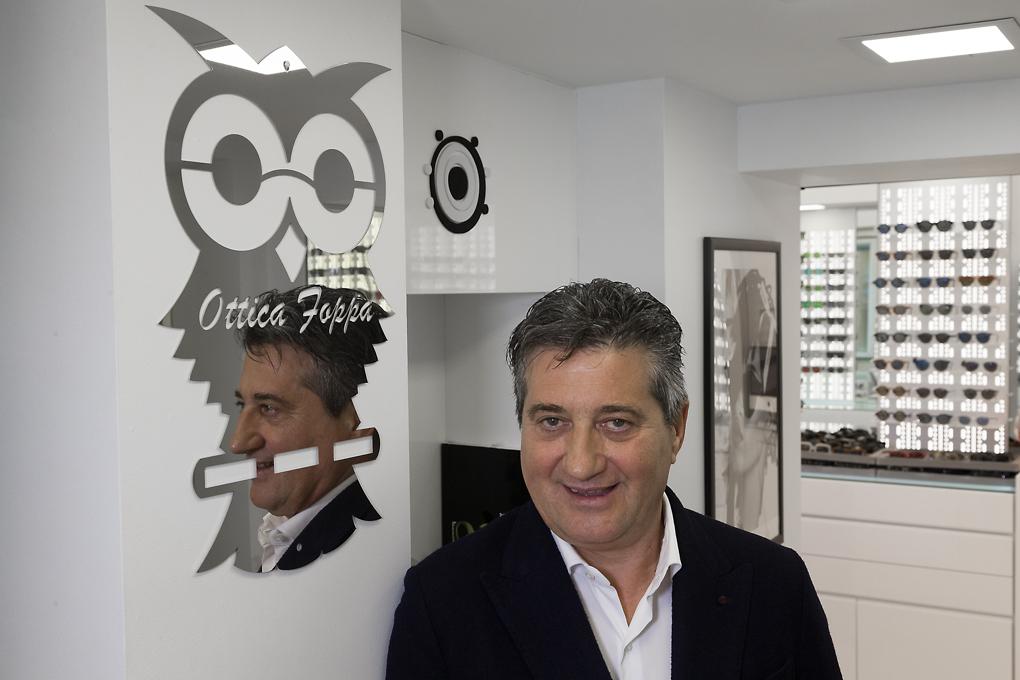 Ottica Foppa: passione, avanguardia e ricerca al servizio del cliente