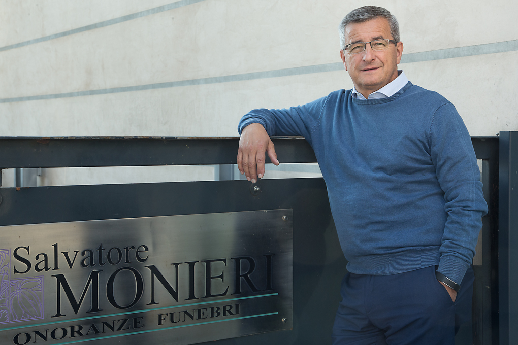 Salvatore Monieri